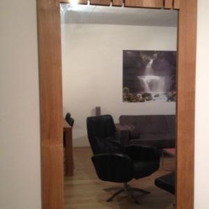 spiegel-teak